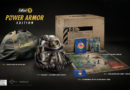 Fallout 76 Power Armor Edition Sold Out