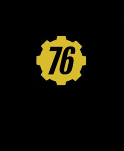 Fallout 76 Cellphone Wallpaper Icon