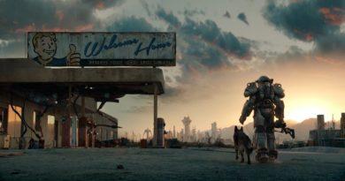 Fallout 76 Wallpaper1