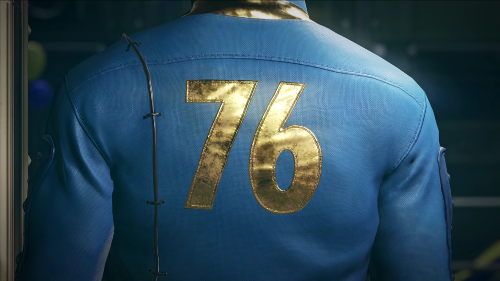 Fallout 76 Wallpaper2