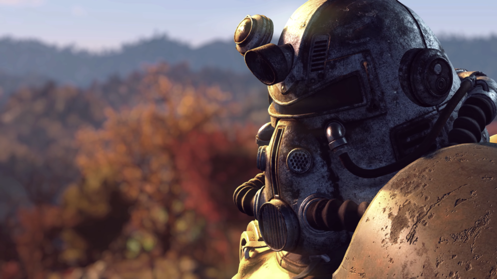Fallout 76 Wallpaper4
