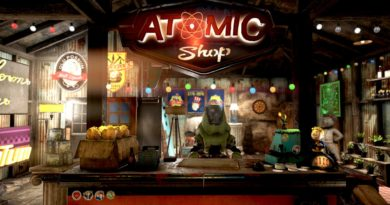 Fallout 76 Atomic Shop