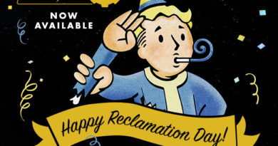 Fallout 76 Patch Notes – February 19 - Fallout 76 Insider