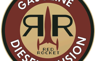 Red Rocket Logo