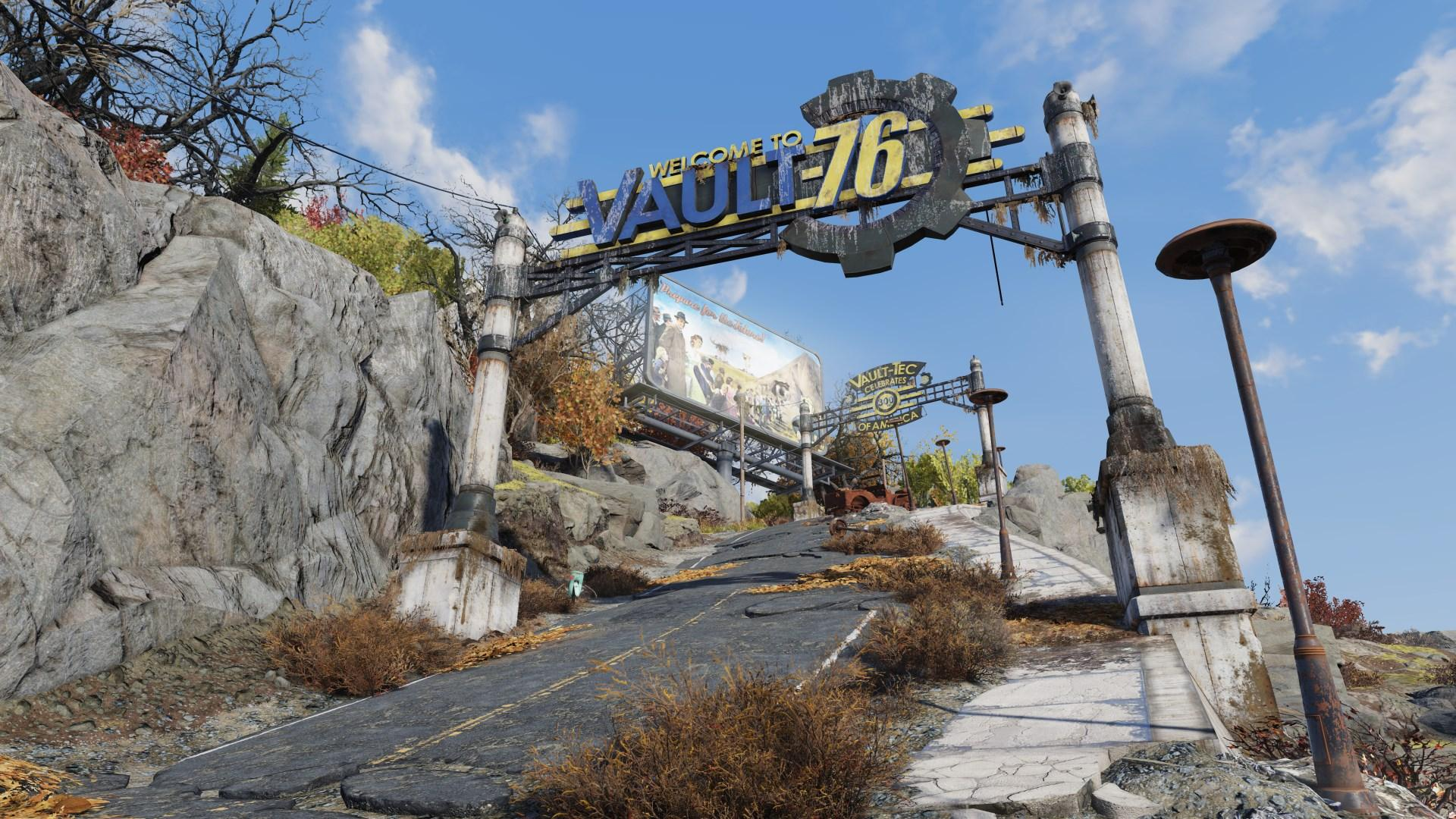 Fallout 76 Patch Notes - January 29 - Fallout 76 Insider